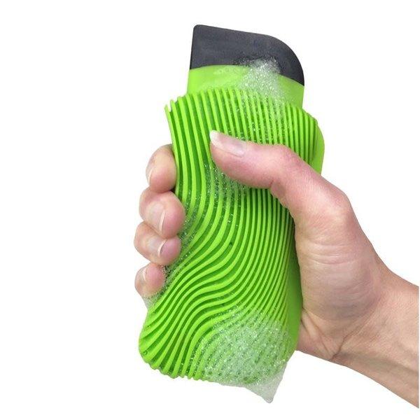 Fusion Brands WaveSponge™ Silicone scrubber