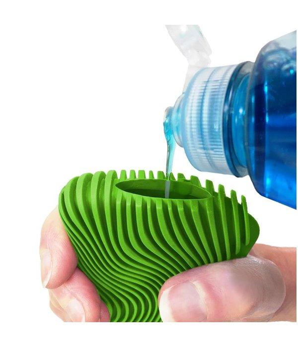 Fusion Brand Tampon à récurer WaveSponge™ de Fusion Brands