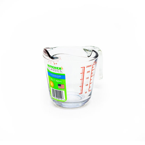 Kitchen Classics 8 oz Measuring Cup