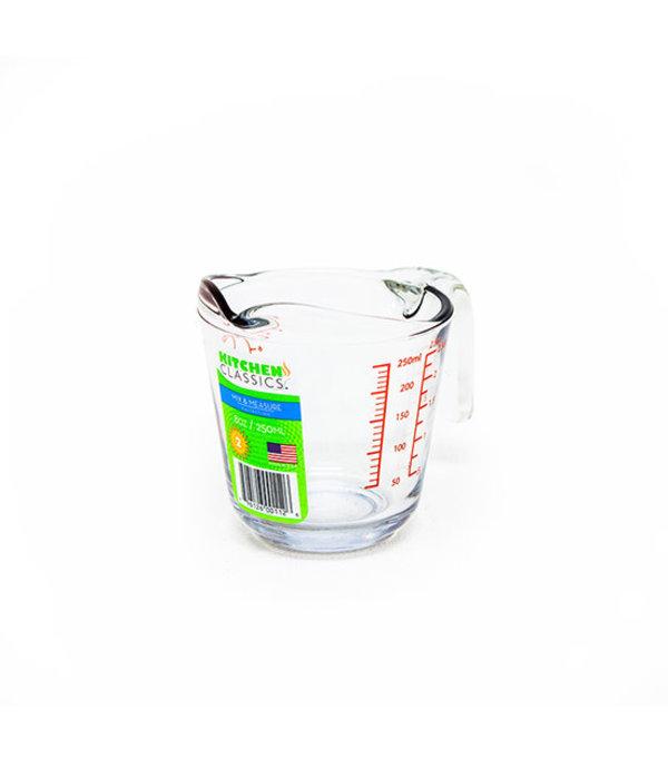 Kitchen Classics 8 oz Measuring Cup