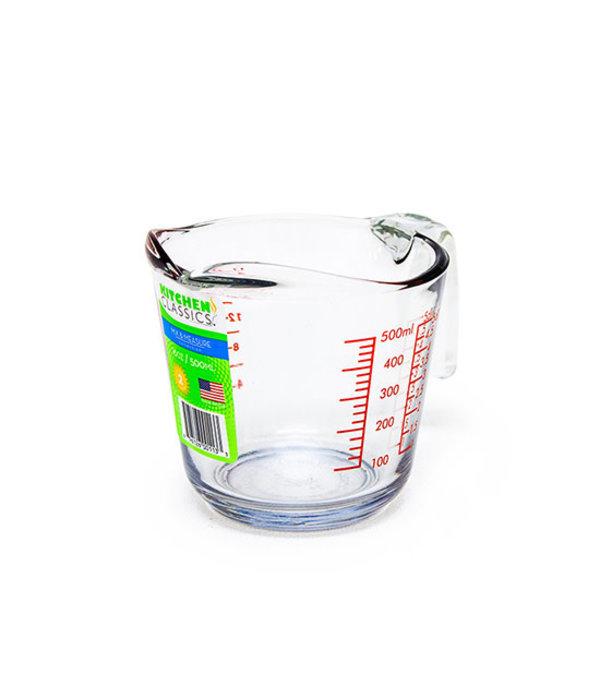 Tasse à mesurer 500m del Kitchen Classics