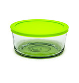 Kitchen Classics 7 Cup Round Container with Cover