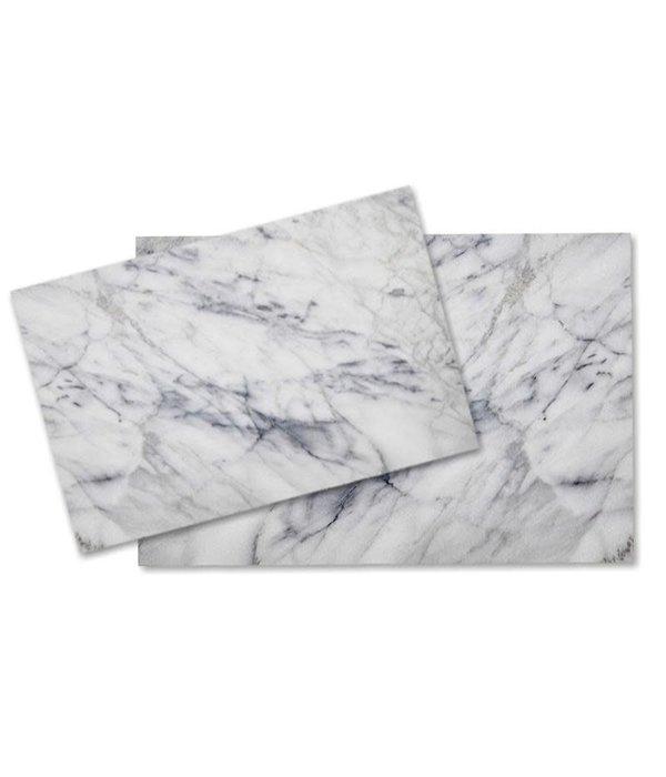 Natural Living Planche de marbre 30x20cm de Natural Living