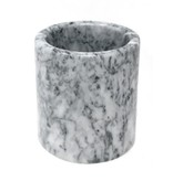 Natural Living Natural Living Marble Utensil Holder