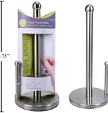 L.Gourmet Paper Towel Holder