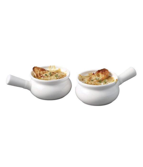Starfrit Onion Soup Bowl Set (2)