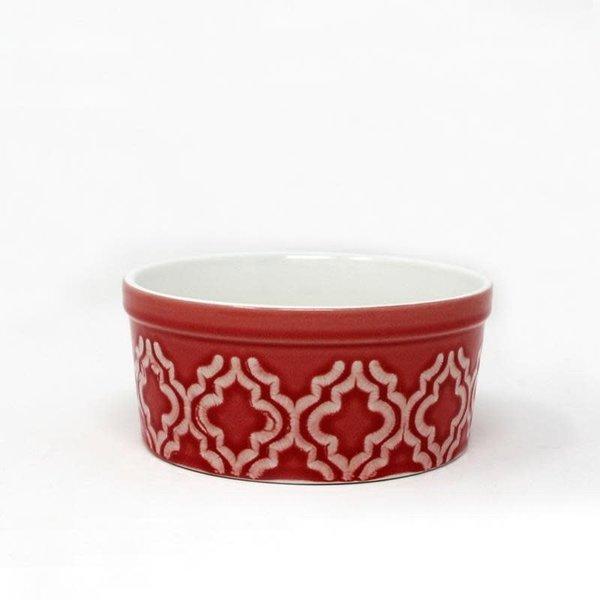 BIA DOMINIQUE Individual Soufflé Dish