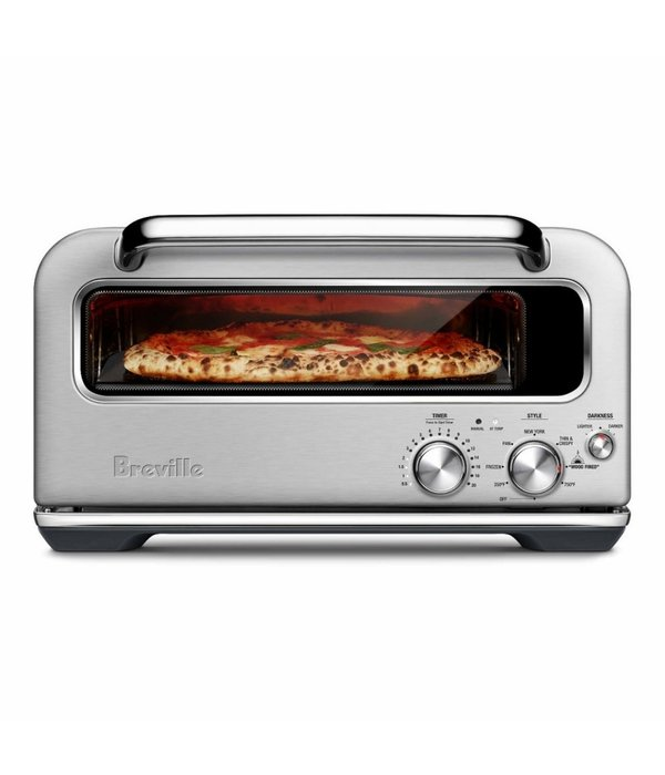 Breville Breville the Smart Oven Pizzaiolo