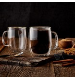 """Tasse à café Americano  """"Barista+''"""
