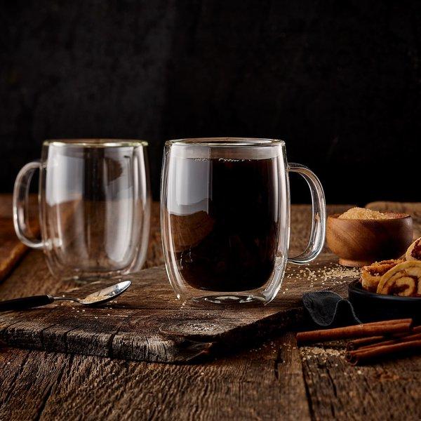 Barista+ Americano Coffee Cup