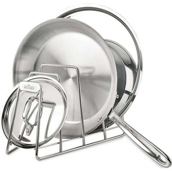 All-Clad Cookware Organizer