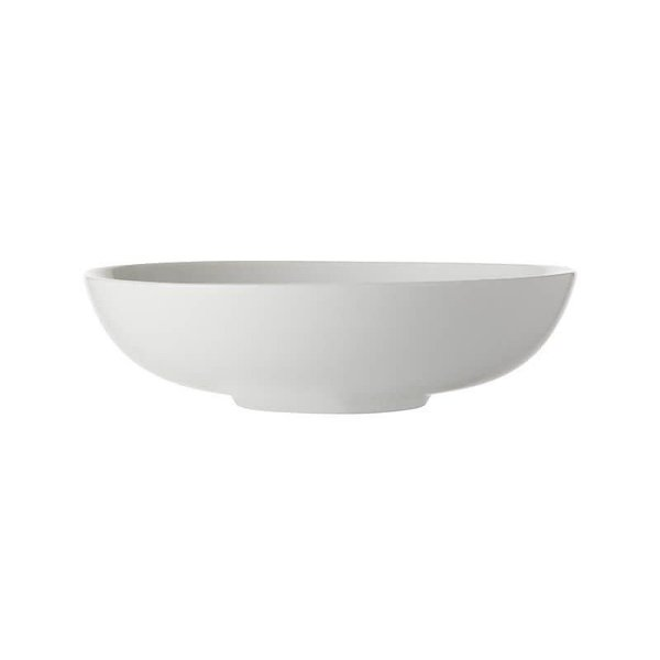 Maxwell & Williams White Basics Coupe Bowl 18cm