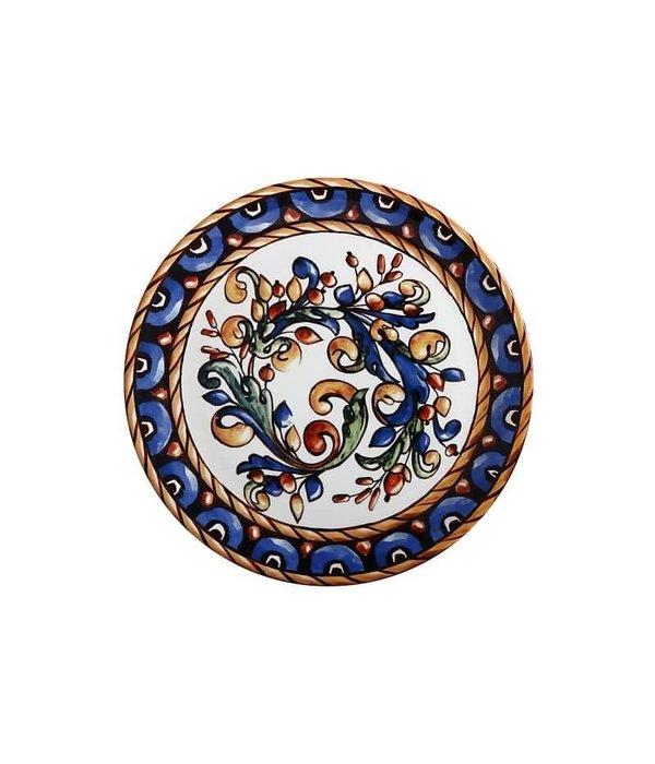 """Maxwell & Williams Plateau rond 31cm """"Ceramica Salerno Trevi"""" de Maxwell & Williams"""