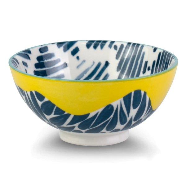 Brilliant Cobble Yellow Bowl, 10 cm