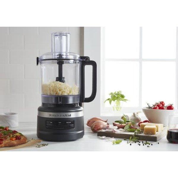 Robot culinaire Plus 9 tasses de Kitchenaid