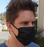 Masque protecteur, Gris de OnyxBlue
