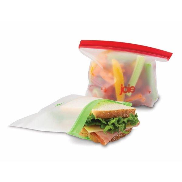 Joie Reusable Bags-6pc