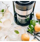 Cuisinart Presse-agrumes avec verseuse en verre de Cuisinart