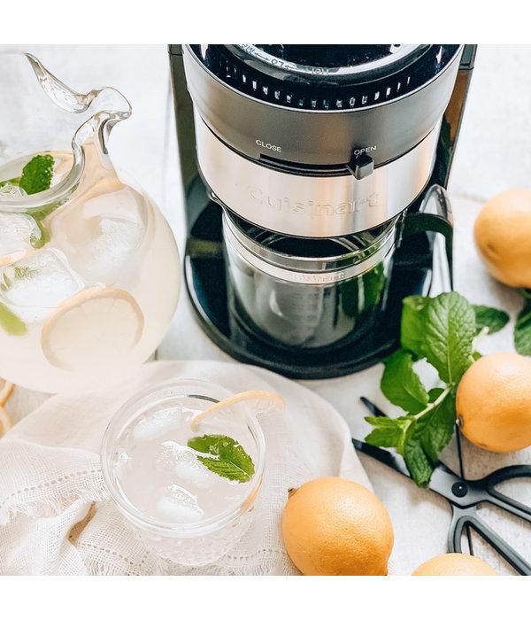 Cuisinart Cuisinart Citrus Juicer with Glass Carafe