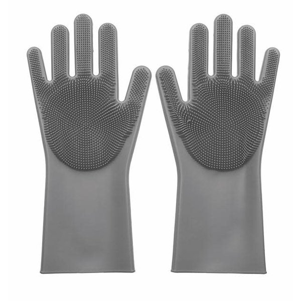Joie Silicone Scrub Gloves 2pc