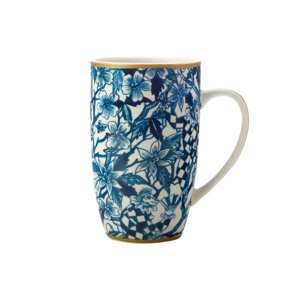 Tasse en porcelaine 420ml Greg Irvine Mantra de Maxwell & Williams