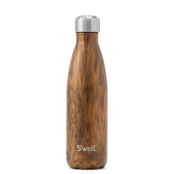 Swell Teakwood Bottle 500 ml