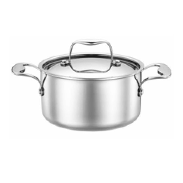 Josef Strauss INTEGRAL 3,  6.1L CASSEROLE with cover