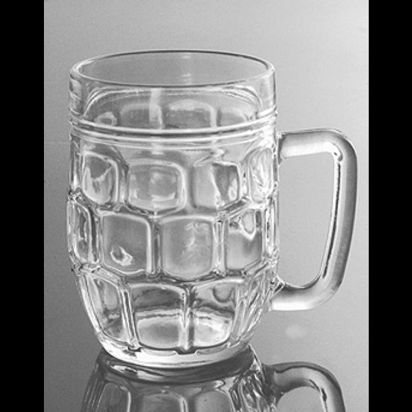 Beer mug 17oz