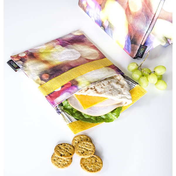 Funch ''Street Lights'' Sandwich Bag