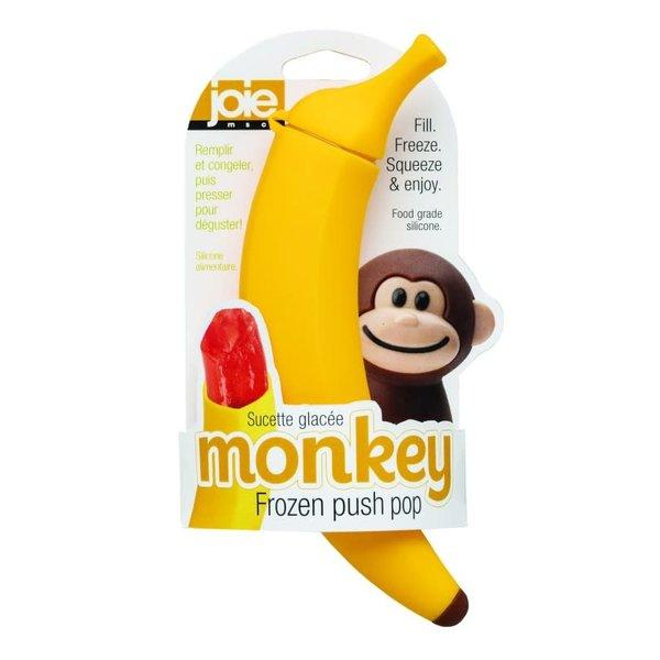 Joie Monkey Frozen Push Pop
