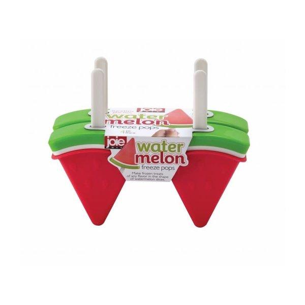 Joie Watermelon Freeze Pops - Set of 4
