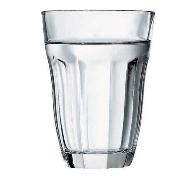 Pasabahce Baroque Juice Glass, Set of 4