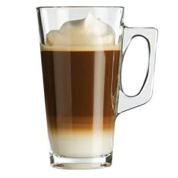 Pasabahce Coffee mug, set of 2