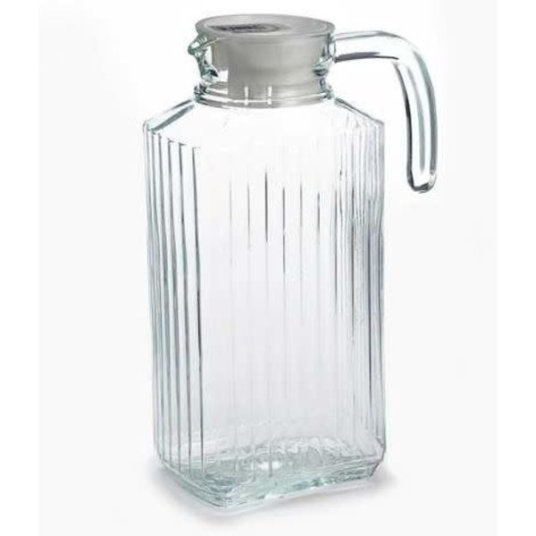 H2K Pitcher with lid 1,85L