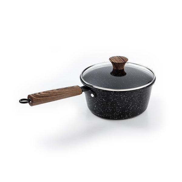Safdie Gourmet Non-stick cauldron 20 cm