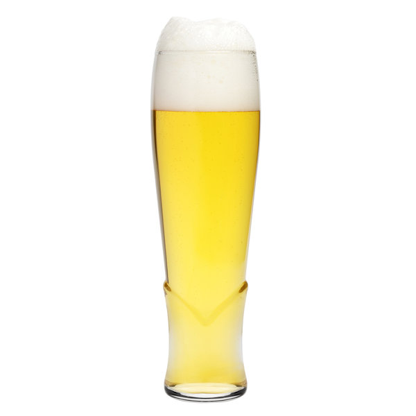 Pasabahce beer glass 455ml, set of 4