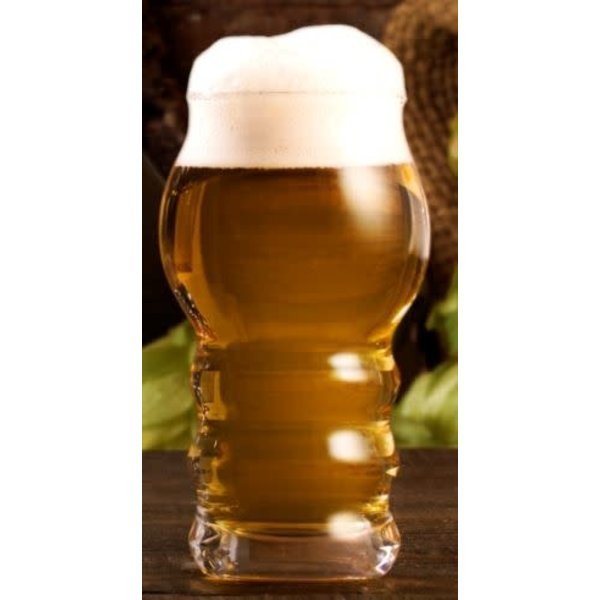 Pasabahce Lager Beer glass 435ml, set of 4