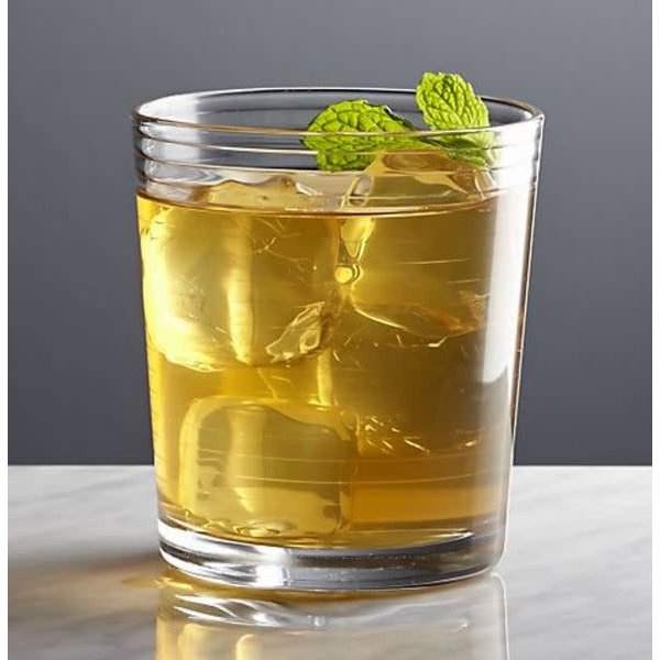 Pasabahce Rondo DOF  glass 384ml, set of 4