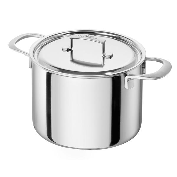 Henckels Sensation stock pot with lid 7,5L