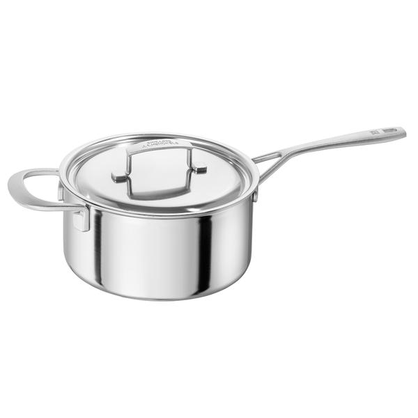 Henckels Sensation Saucier with lid 3.8 L