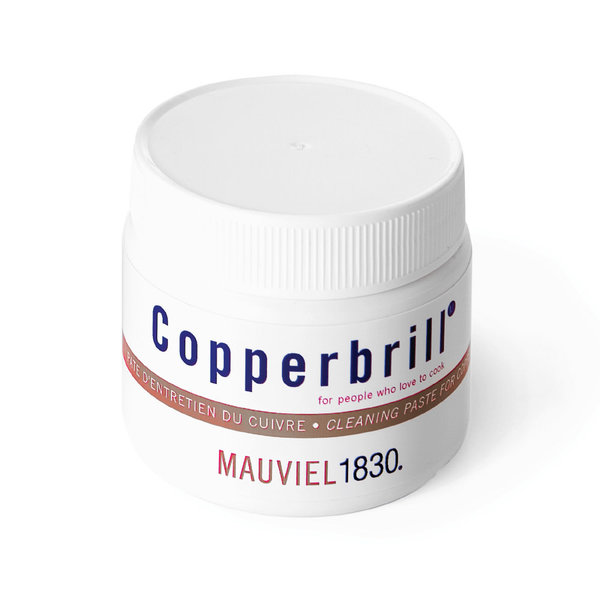 Mauviel Copperbrill Copper Cleaner Paste