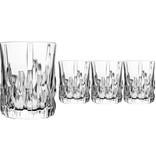 Nachtmann Nachtmann Shu Fa Whisky set of 4