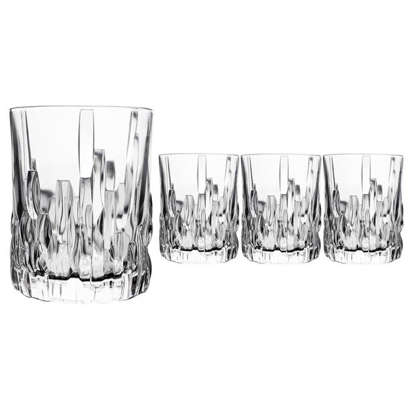 Nachtmann Shu Fa Whisky set of 4