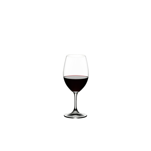 RIEDEL OUVERTURE RESTAURANT RED WINE GLASS