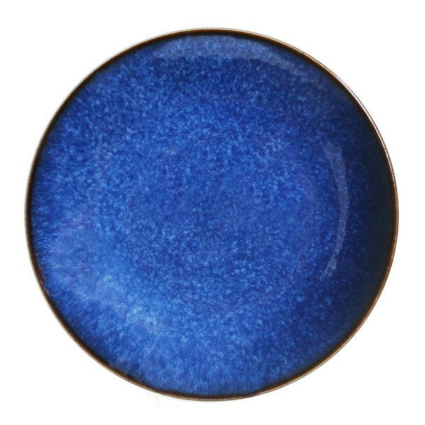 Assiette lustré de BIA  Cordon Bleu