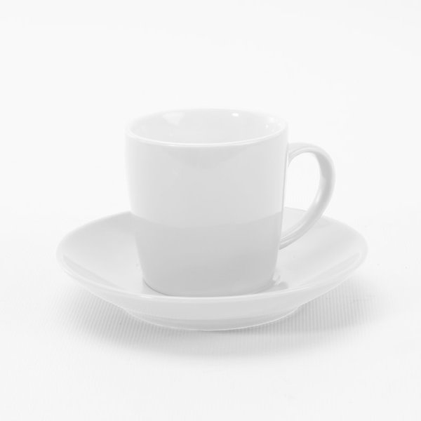 BIA Cordon Bleu Espresso Cup & Saucer