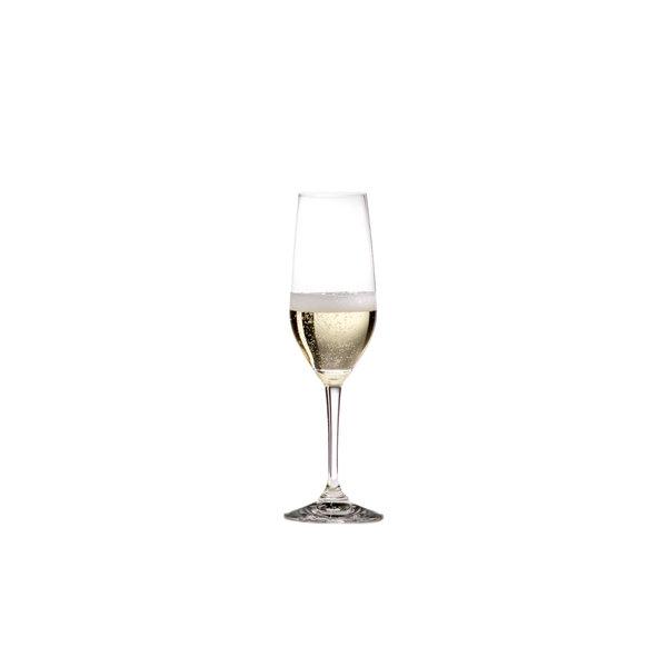 Verre à Champagne Ouverture de Riedel