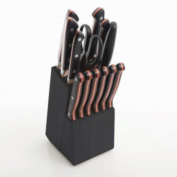 Ensemble de couteaux 14mcx Durbin de Oster