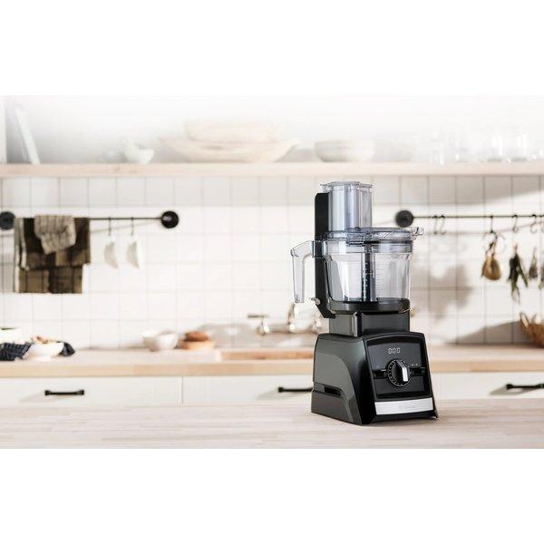 """Accessoire pour robot culinaire de 12 tasses avec """"SELF-DETECT®"""" pour Ascent de Vitamix"""