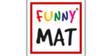 Funny mat